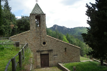 Santa Margarida de Vallors
